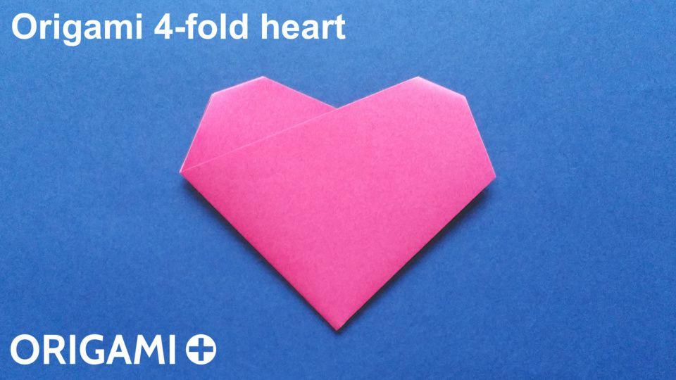 4-fold heart
