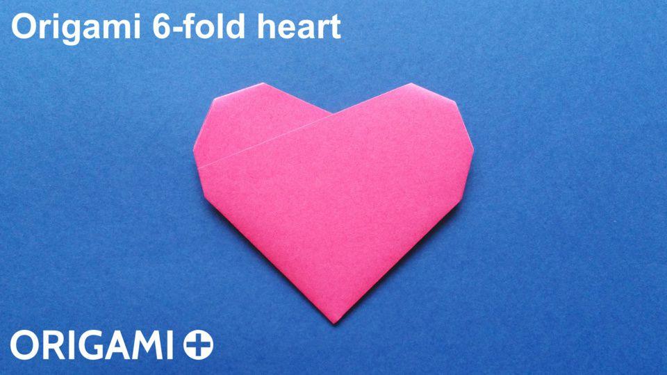 6-fold heart