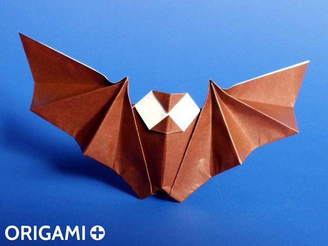 Bat - step 1
