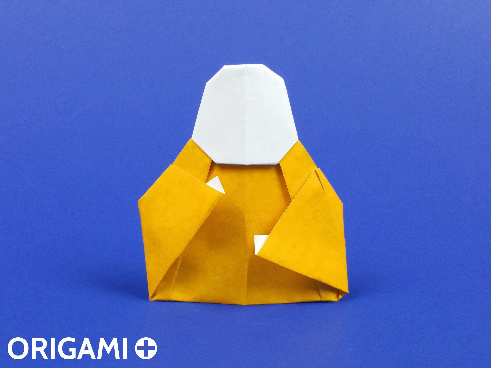 Origami models with photos and videos - photo#12
