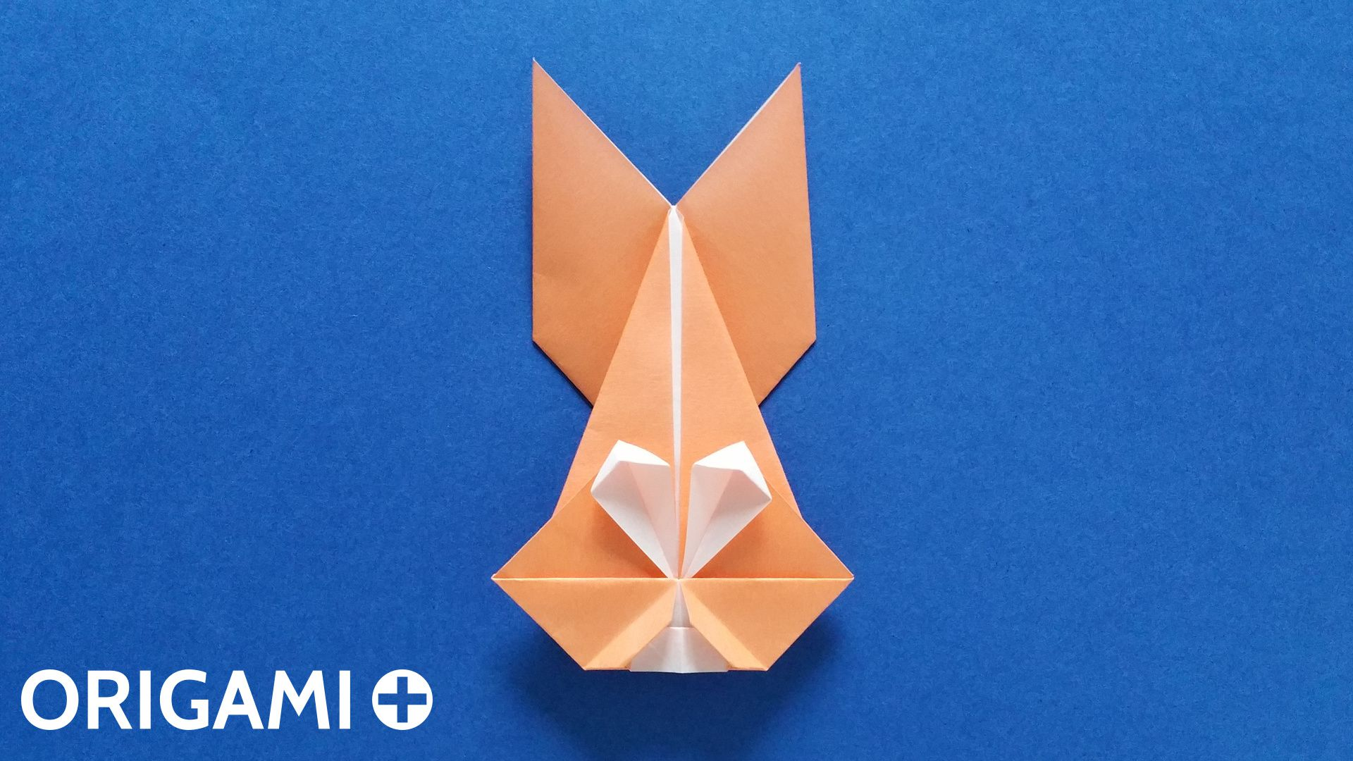 Origami Models With Photos And Videos Mousemouse Origamiorigami Mouse Diagramorigami Bunny Face