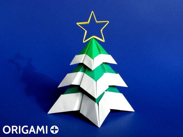 Christmas Star - step 2
