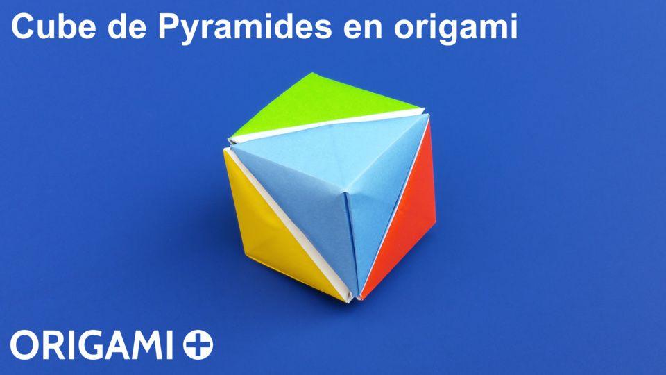 Cube de Pyramides