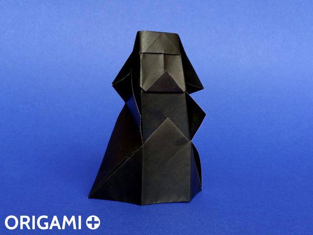 Darth Vader - step 29