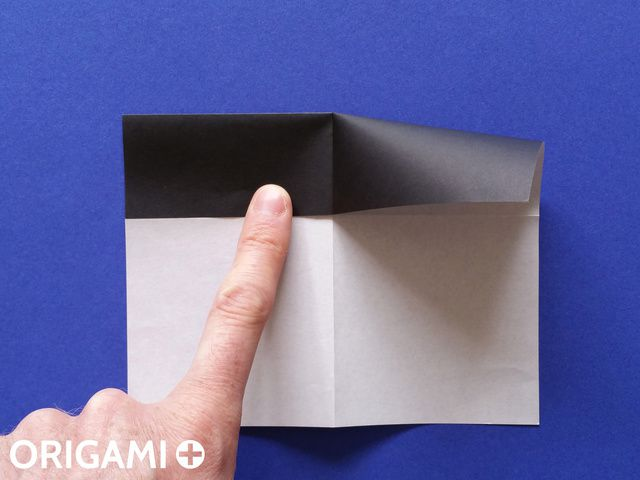 Darth Paper (origami Darth Vader) : 5 Steps - Instructables | 480x640