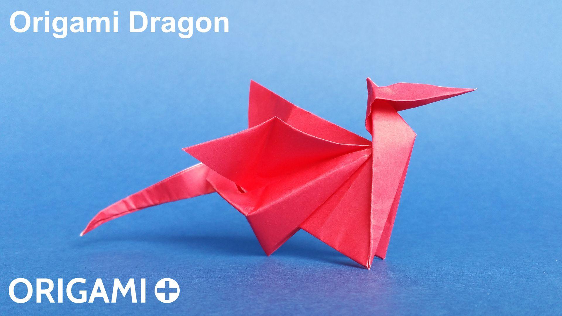 Origami  - Magazine cover