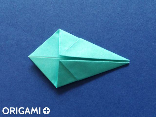 Fish - step 15