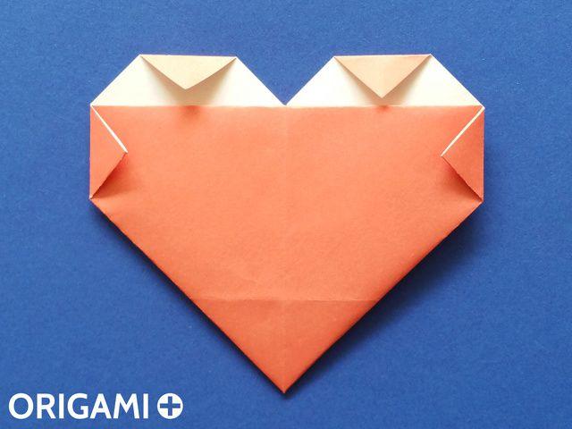 coração - passo 15