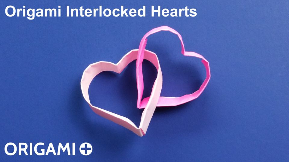 Interlocked Hearts