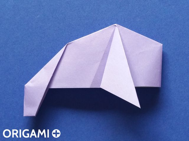 海牛 - 步 20