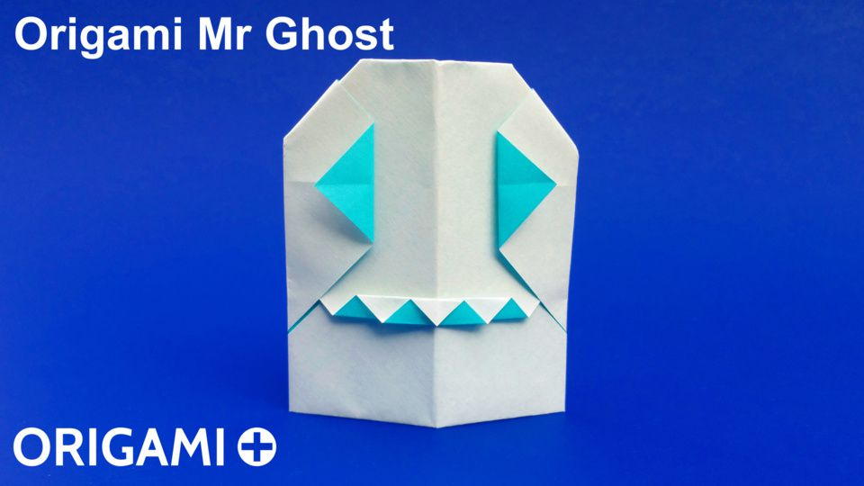 Mr Ghost
