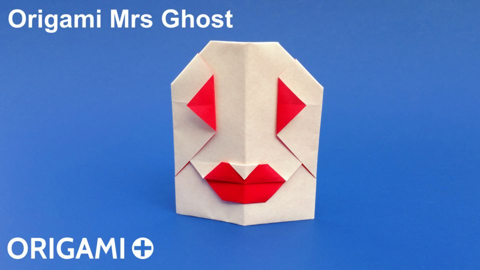 Mrs Ghost