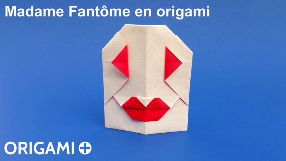 Madame Fantôme
