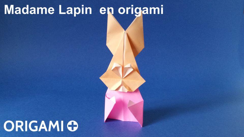 Madame Lapin