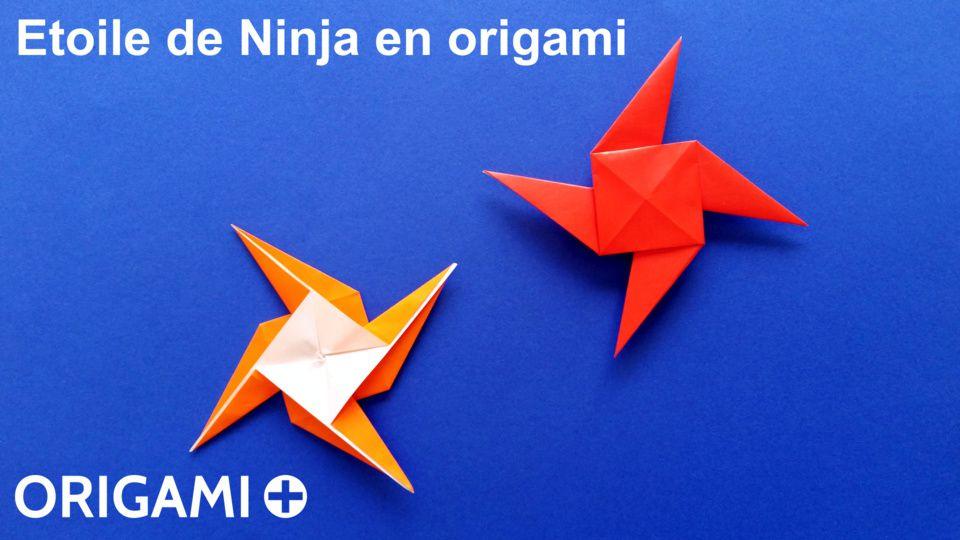 Etoile de Ninja