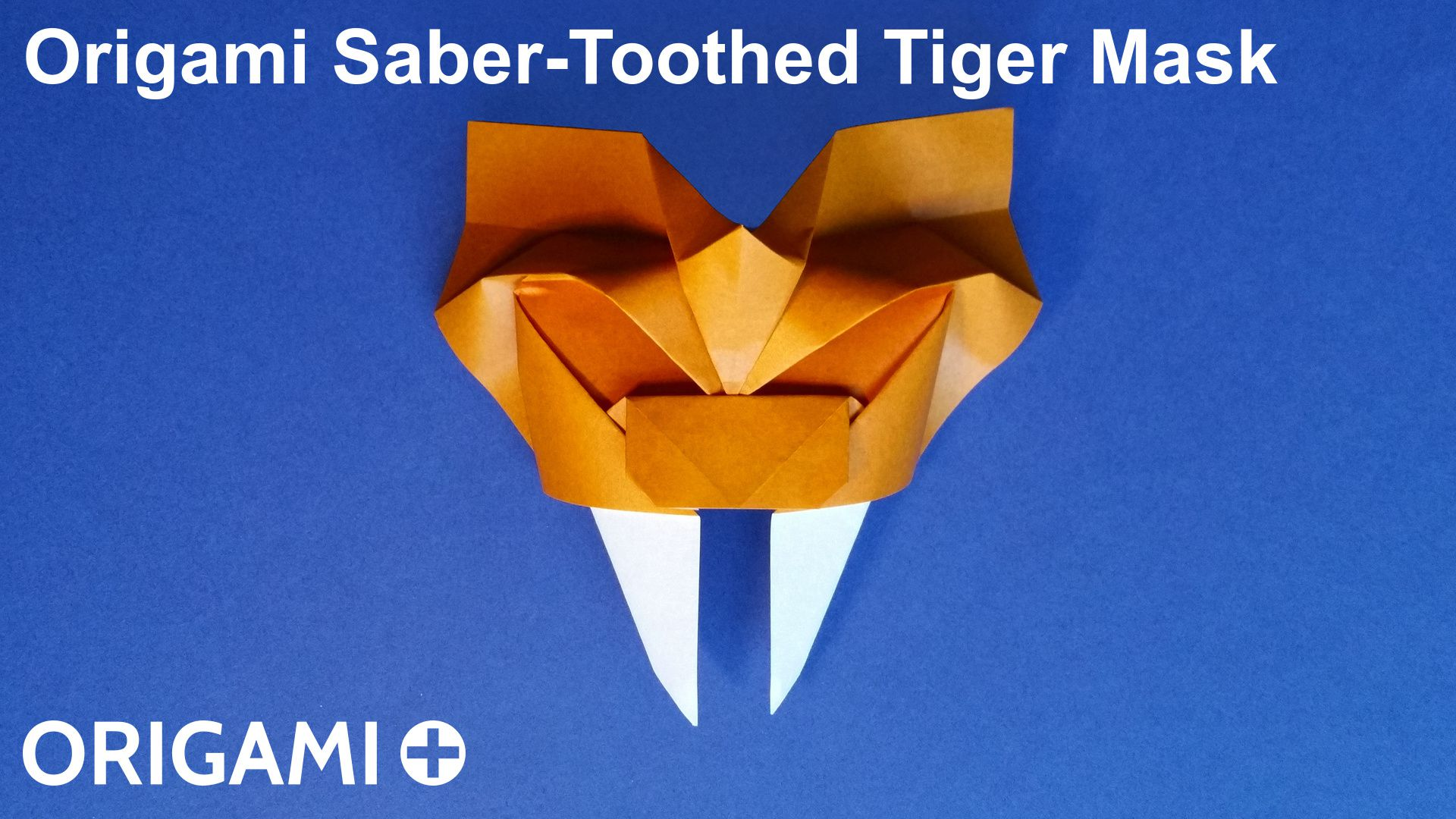 Tiger   Origami tiger, Origami, Paper animals   1080x1920