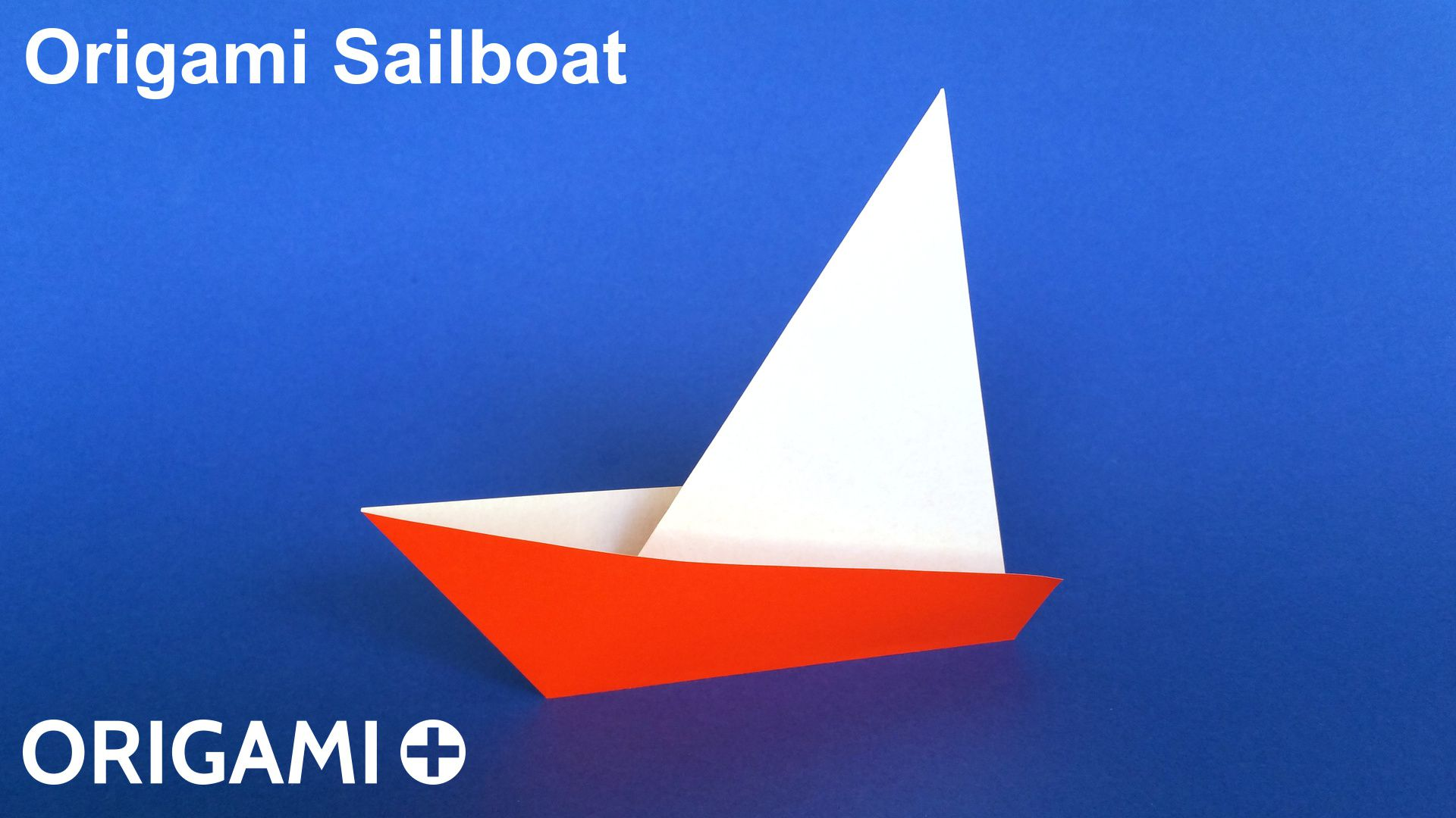 Origami Boat Base Folding Instructions - How to make an Origami ... | 1080x1920
