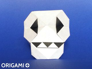 Origami Models With Photos And Videos