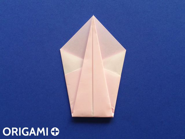 Swan - step 10