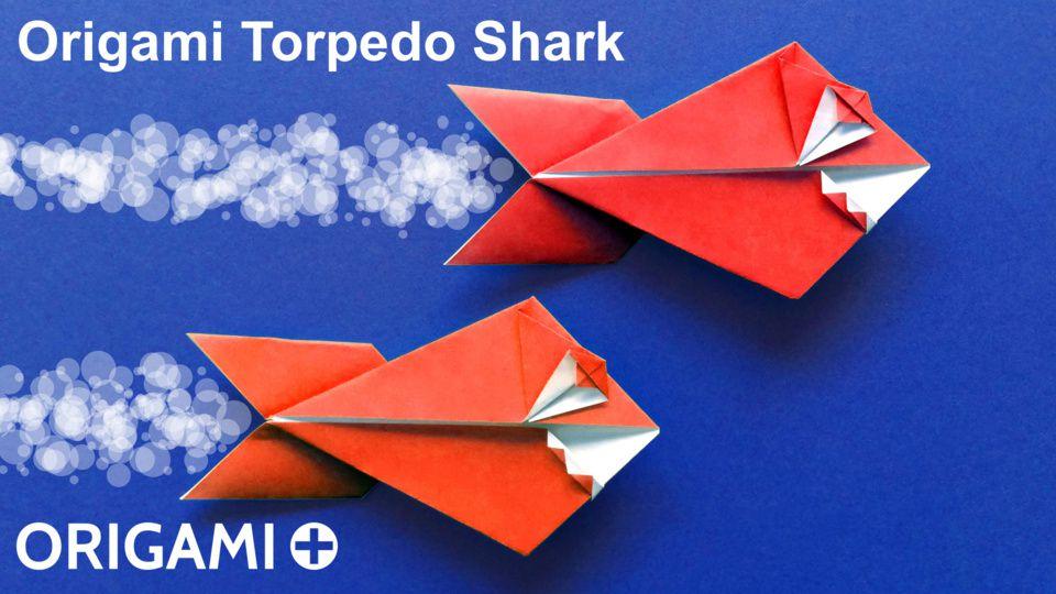 Torpedo Shark