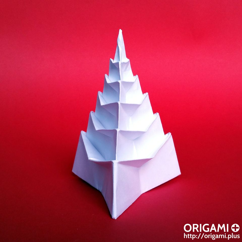 Origami Snowflake | Christmas origami, Paper christmas decorations ... | 960x960