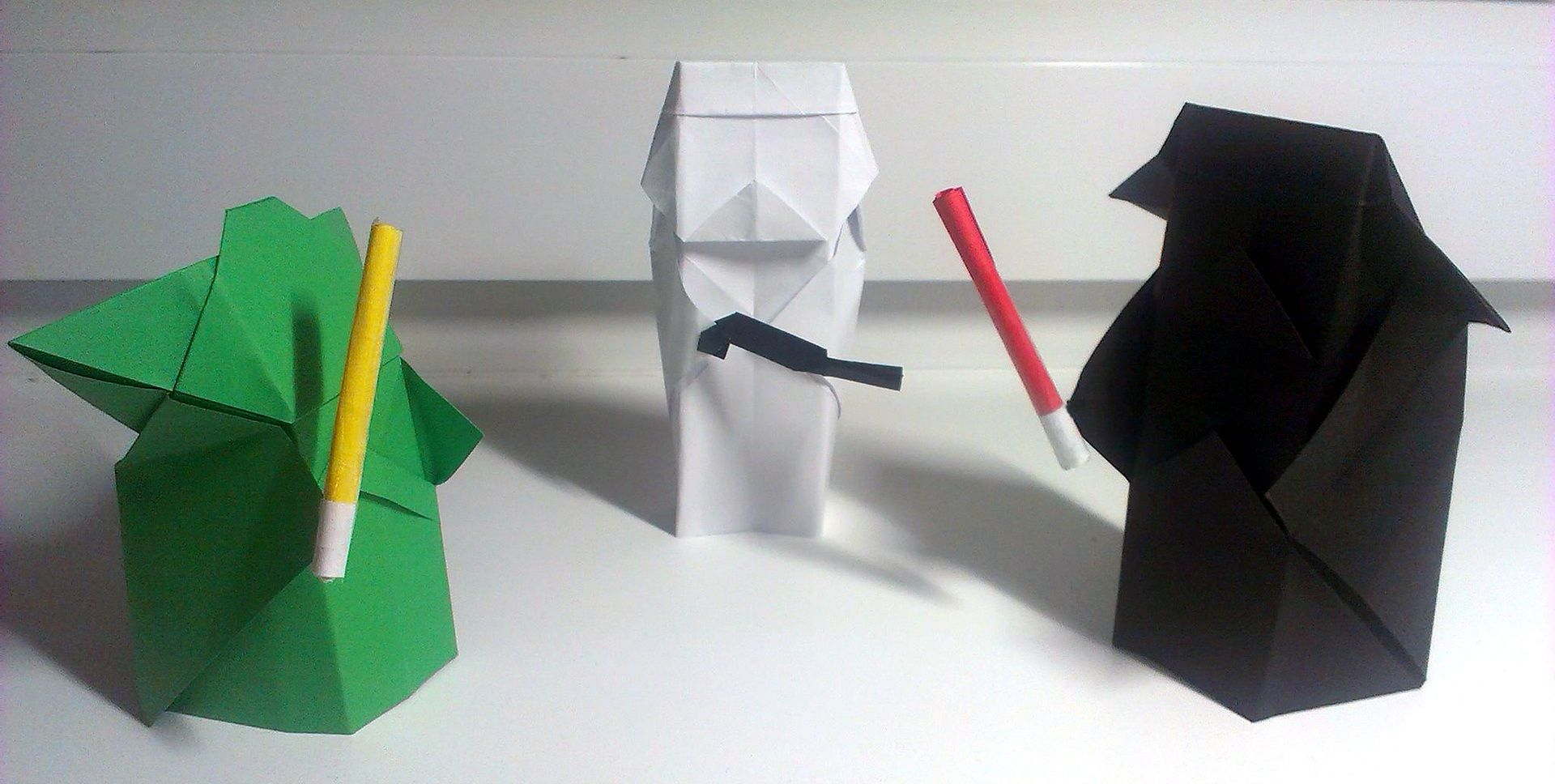 Paper Star Wars Origami Diagrams | Posted in How to Origami ... | 968x1920